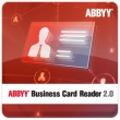 Электронная лицензия ABBYY Business Card Reader 2.0 for Windows, ABCR-22NE1U-102