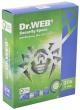 Программный продукт Dr.Web Security Space PRO на 3 ПК на 1 год AHW-B-12M-3-A2<br>