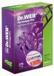 Программный продукт Dr.Web Антивирус PRO DRBHWA12M2A3 для Windows на 1 год на 2 Пк + 3 месяца<br>