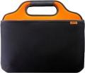 "Сумка 10"" Asus O2xygen Bag + Mouse 90-XB3E00AP00010 неопрен, Оранжевый"