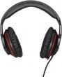 Гарнитура Asus ROG Orion Gaming Headset Красный/Черный 90-YAHI8110-UA00-