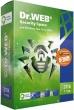 Программный продукт Dr.Web Security Space. Регистрационный ключ 3 ПК на 1год BHW-B-12M-3-A3<br>