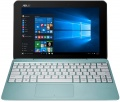 Планшет Asus Transformer Book T100HA 10,1(1280x800)IPS Cam(5/2) x5-Z8500 1.44МГц(4) (2/32)Гб microSD до 64 Гб Win10 3950мАч Син. +Dock 90NB074A-M07110