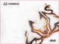 Коврик для мыши ASUS Cerberus Arctic, Белый 90YH00Y1-BAUA00