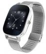 Смарт-часы ASUS ZenWatch 2  Silver, Серебристый WI502Q-1MSIL0011 90NZ0033-M00460