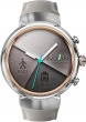 Смарт-часы ASUS ZenWatch 3 WI503Q Silver, Серебристый (кожаный ремешек) WI503Q-2LBGE0006 90NZ0063-M00160
