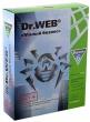 Программный продукт Dr.Web Малый бизнес. Регистрационный ключ на 1 год на 5 ПК и 1 сервер (BOX) BBZ-C-12M-5-A3<br>