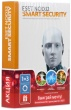 Антивирус ESET NOD32 Smart Security, на 1 год, на 3ПК [NOD32-ESS-1220-BOX-1-1]