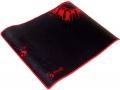 Коврик для мыши A4Tech Bloody B-080, Черный/Красный