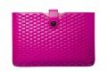 """Чехол 10"""" Asus Index KR Collection Sleeve Pink 90-XB0J00SL00030 Искусственная кожа, Розовый"""