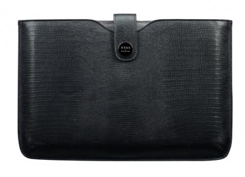 сумка для ноутбука Asus Eee Sleeve Index 10 Black (XB0JOASL00000) фото 2...