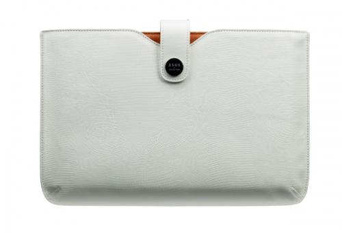 "Чехол 10"" Asus Index Sleeve White 90-XB0JOASL00010 Искусственная кожа, Белый"