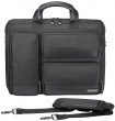 "Сумка 15"" ASUS ATLAS Carry Bag, Полиэстер, Черный 90XB0420-BBA000"