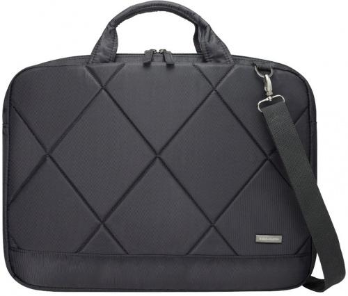 "Сумка 15,6"" Asus Aglaia Carry Bag, Нейлон, Черный 90XB0250-BBA000"