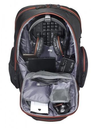 Рюкзак asus rog nomad backpack рюкзаки roxy распродажа в спб