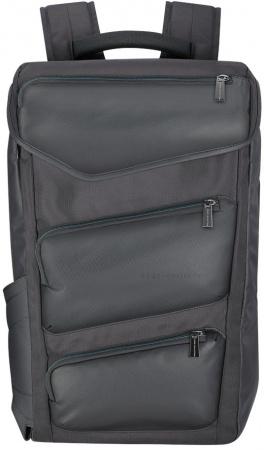 "Рюкзак 16"" Asus Triton Backpack Gucci 900D , Полиэстер, Черный 90XB03P0-BBP000"