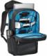 "Asus  Рюкзак 16"" Asus Triton Backpack Gucci 900D , Полиэстер, Черный 90XB03P0-BBP000"