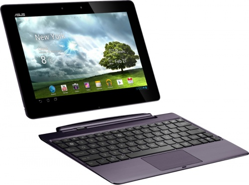 Asus Eee Pad Transformer Infinity TF700T