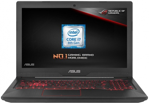ASUS  FX504GME4129