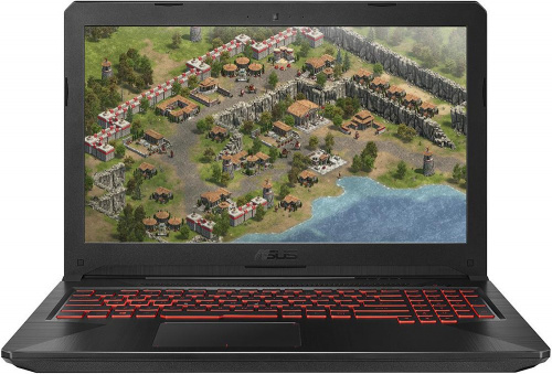 ASUS  FX504GME4188T