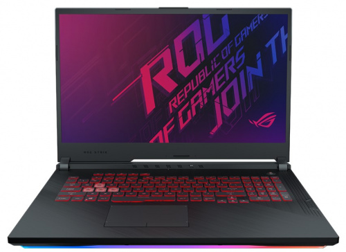ASUS  G731GUEV169T