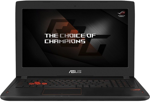 ASUS  GL502VY
