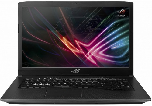ASUS  GL503VDED364T
