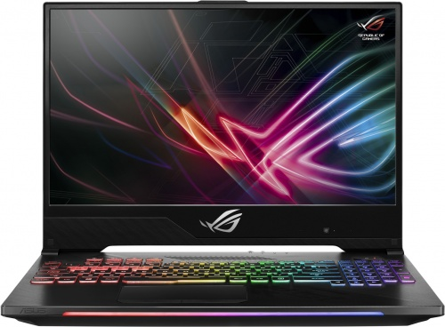 ASUS  GL504GMES169T