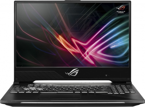 ASUS  GL504GVES112T