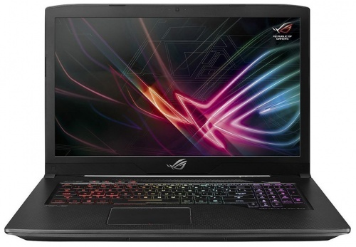 ASUS  GL703GEGC200