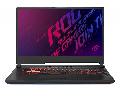 ASUS  GL731GUEV136T