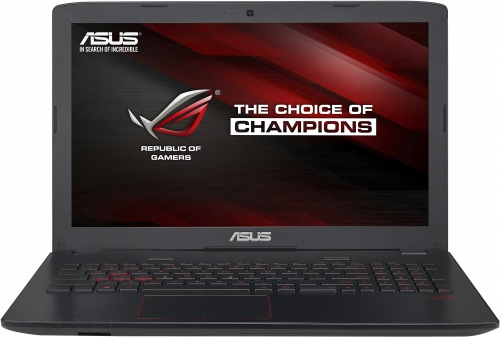 ASUS  GL752VWT4504T