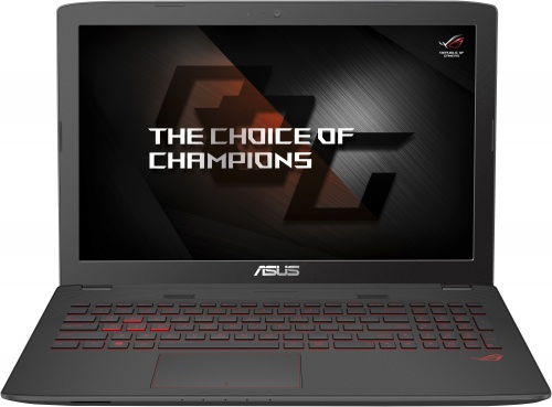 ASUS  GL752VWT4535T