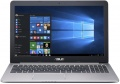 ASUS K501UQ i5-6200U 8Gb 1Tb  nV GT940MX 2Gb 15,6 FHD BT Cam 4110мАч Win10 Серый K501UQ-DM036T 90NB0BP2-M00470