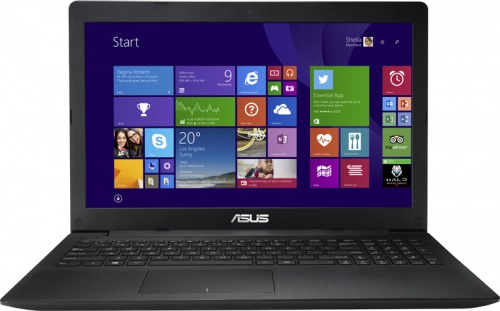 ASUS  P553MA