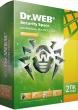 Программный продукт Dr.Web Security Space. Регистрационный ключ 2 ПК на 2 года BHW-B-24M-2-A3<br>