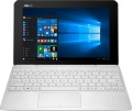 Планшет Asus Transformer Book T100HA 10,1(1280x800)IPS Cam(5/2) Z8500 1.44МГц(4) (2/32)Гб microSD до 64 Гб Win10 3950мАч Бел. +Dock 90NB074B-M07120