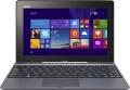 Планшет Asus Transformer Book T100TAL Z3735D 2Gb SSD 64Gb Intel HD Graphics 10,1 TouchScreen(Mlt) BT Cam LTE 3950мАч Win8.1 Серый 90NB06V1-M01140<br>
