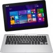 Планшет Asus Transformer Book T200TA Z3775 2Gb 500Gb + SSD 32Gb Intel HD Graphics 11,6 HD TouchScreen(Mlt) BT Cam 4840мАч Win8.1 Синий 90NB06I4-M00650<br>