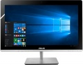 AIO ASUS Vivo AiO V230IC i7-6700T 8Gb 1Tb + SSD 8Gb nV GT930M 2Gb 23 FHD IPS DVD(DL) BT Cam Win10 Черный V230ICGK-BC273X 90PT01G1-M13430