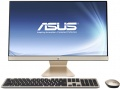 AIO ASUS Vivo AiO V241IC i3-6006U 8Gb 1Tb + SSD 128Gb Intel HD Graphics 520 23.8 FHD BT Endless OS Черный/Золотистый V241ICUK-BA136D 90PT01W1-M17680