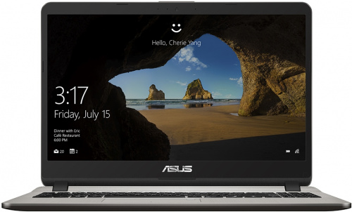 ASUS  X507LABR005T