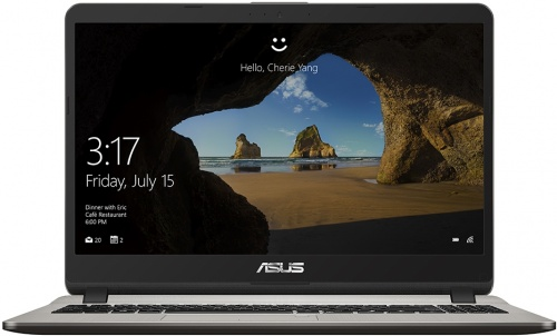 ASUS  X507UBBQ360T
