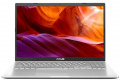 ASUS X509FL i3-8145U 8Gb SSD 512Gb nV MX250 2Gb 15,6 FHD IPS BT Cam 3650мАч Endless OS Серебристый X509FL-BQ303 90NB0N11-M04010
