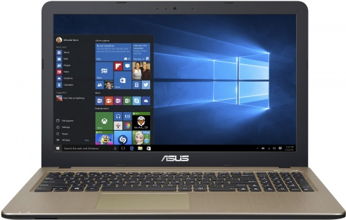 ASUS  X540LAXX360D