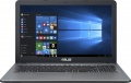 Asus X540SA PQC N3700 4Gb 500Gb Intel HD Graphics 15,6 HD DVD(DL) BT Cam 2600мАч Win10 Серебристый 90NB0B33-M11810