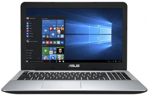 ASUS  X555UJXO129T