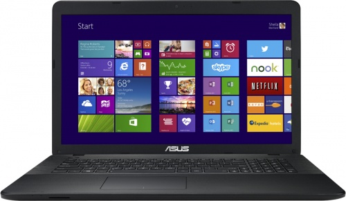ASUS  X751LBTY100T