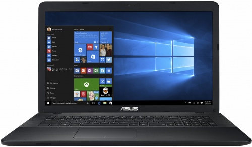 ASUS  X751SATY006T