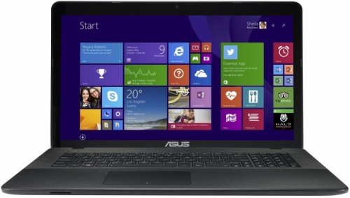 ASUS  X751SATY165T
